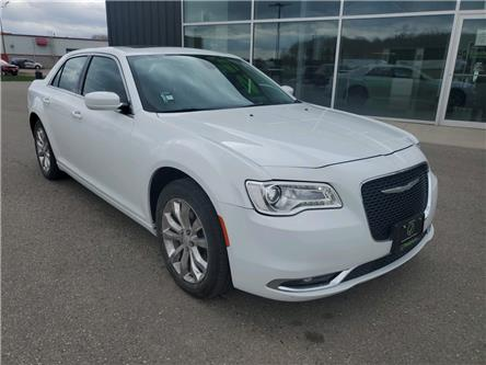 2016 Chrysler 300 Touring (Stk: 21-133A Ingersoll) in Ingersoll - Image 1 of 30