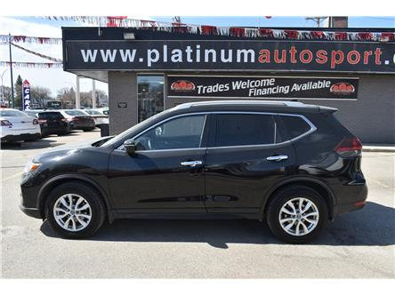 2019 Nissan Rogue SV (Stk: PP963) in Saskatoon - Image 1 of 25