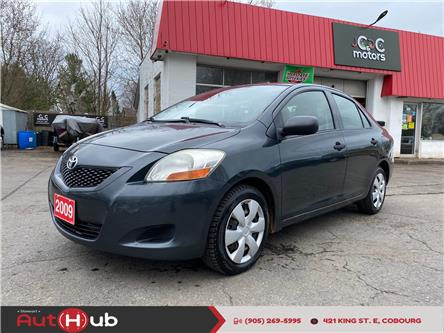 2009 Toyota Yaris Base (Stk: ) in Cobourg - Image 1 of 20
