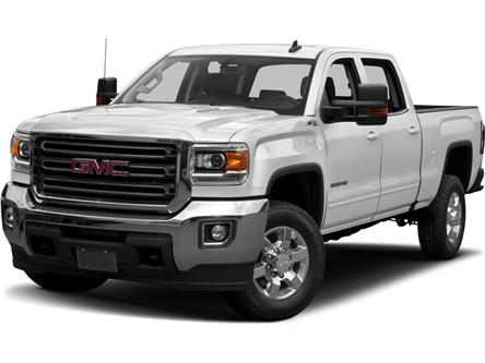 2017 GMC Sierra 3500HD SLT (Stk: 21-475A1) in Kelowna - Image 1 of 2