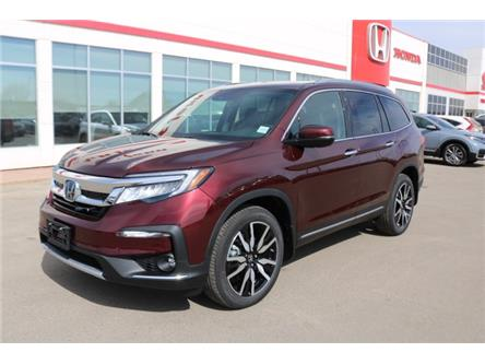 2021 Honda Pilot Touring 8P (Stk: 21048) in Fort St. John - Image 1 of 26