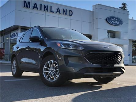2020 Ford Escape SE (Stk: 20ES2871) in Vancouver - Image 1 of 30