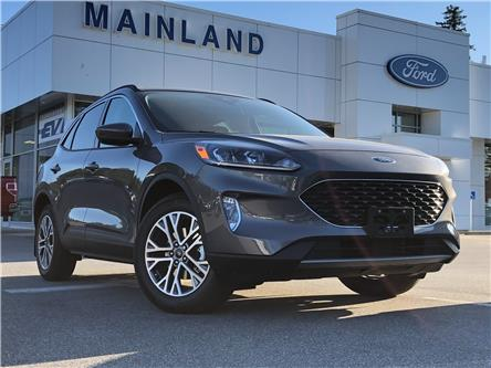 2021 Ford Escape SEL (Stk: 21ES0953) in Vancouver - Image 1 of 30