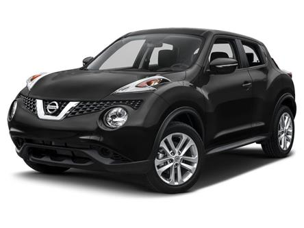 2017 Nissan Juke SV (Stk: D-84) in Timmins - Image 1 of 10