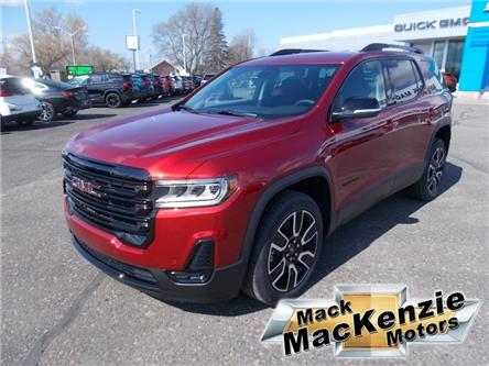 2021 GMC Acadia SLE (Stk: 30732) in Renfrew - Image 1 of 10