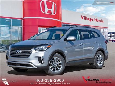 2019 Hyundai Santa Fe XL  (Stk: PL0268B) in Calgary - Image 1 of 27