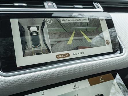 2021 Land Rover Range Rover Velar P340 R-Dynamic S (Stk: RV08761) in Windsor - Image 1 of 5
