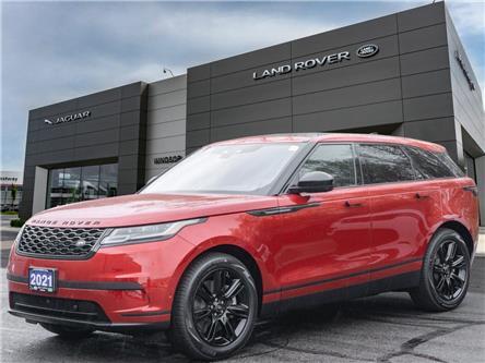 2021 Land Rover Range Rover Velar P340 S (Stk: RV08328) in Windsor - Image 1 of 33