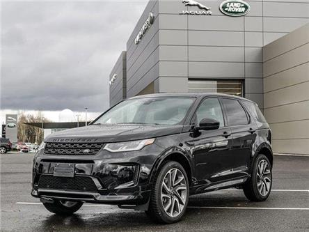 2020 Land Rover Discovery Sport R-Dynamic HSE MHEV (Stk: PJ057) in Ottawa - Image 1 of 24