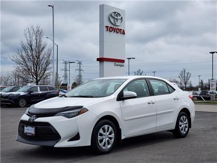 2018 Toyota Corolla  (Stk: P2674) in Bowmanville - Image 1 of 23