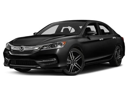 2017 Honda Accord Sport (Stk: P032) in Stouffville - Image 1 of 9