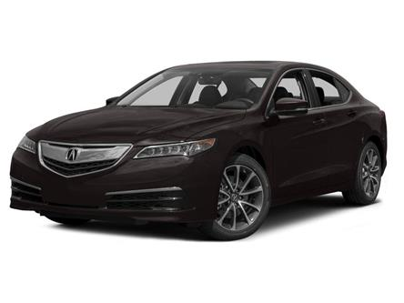 2015 Acura TLX Tech (Stk: 210513A) in Whitchurch-Stouffville - Image 1 of 10