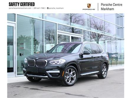 2021 BMW X3 xDrive30i (Stk: PU0042) in Markham - Image 1 of 22