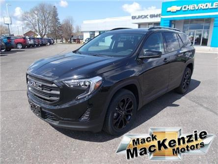 2021 GMC Terrain SLE (Stk: 30609) in Renfrew - Image 1 of 10