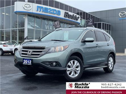 2012 Honda CR-V EX (Stk: 17258AA) in Oakville - Image 1 of 18