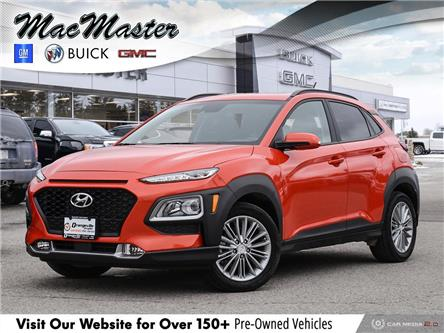 2020 Hyundai Kona 2.0L Luxury (Stk: 03273-OC) in Orangeville - Image 1 of 29