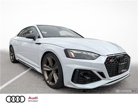 2021 Audi RS 5 2.9 (Stk: 21146) in Windsor - Image 1 of 30