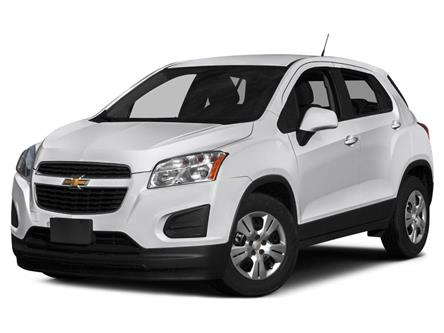 2014 Chevrolet Trax LS (Stk: 217-8567B) in Chilliwack - Image 1 of 10