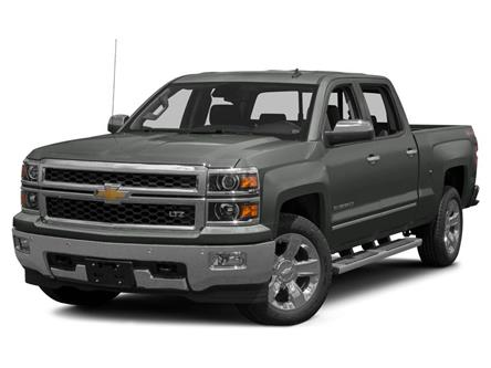 2015 Chevrolet Silverado 1500 LTZ (Stk: M21-0066A) in Chilliwack - Image 1 of 10