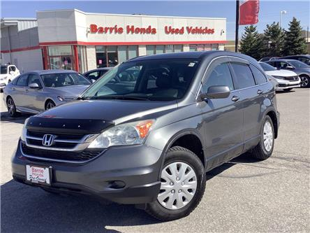 2011 Honda CR-V EX-L (Stk: U11832) in Barrie - Image 1 of 25