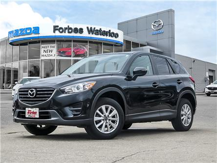 2016 Mazda CX-5 GX (Stk: T7256B) in Waterloo - Image 1 of 24