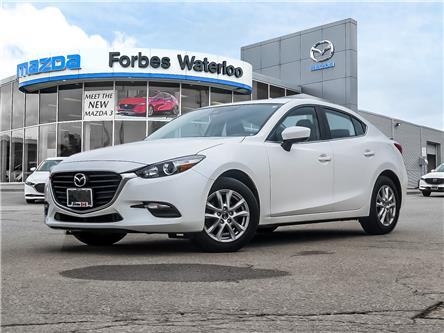 2017 Mazda Mazda3 GS (Stk: L2504) in Waterloo - Image 1 of 22