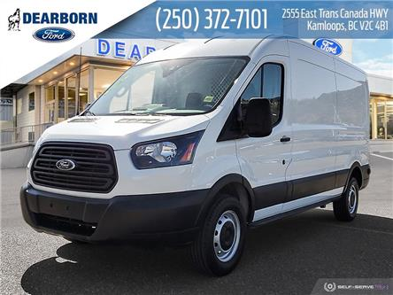 2019 Ford Transit-250 Base (Stk: KM033) in Kamloops - Image 1 of 24