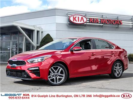 2019 Kia Forte  (Stk: 2593) in Burlington - Image 1 of 29