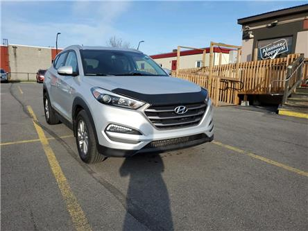 2016 Hyundai Tucson Premium (Stk: A21058) in Ottawa - Image 1 of 21