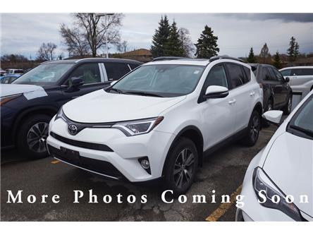 2018 Toyota RAV4 XLE (Stk: 64856) in Hamilton - Image 1 of 6