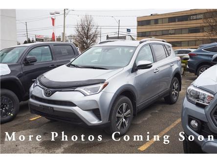 2018 Toyota RAV4 LE (Stk: 65605) in Hamilton - Image 1 of 6