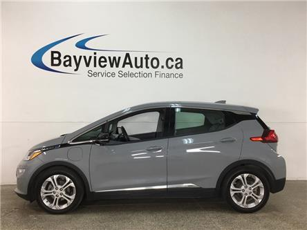 2019 Chevrolet Bolt EV LT (Stk: 37805W) in Belleville - Image 1 of 26