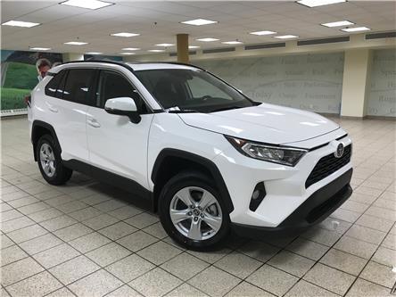 2021 Toyota RAV4 XLE (Stk: 210872) in Calgary - Image 1 of 21