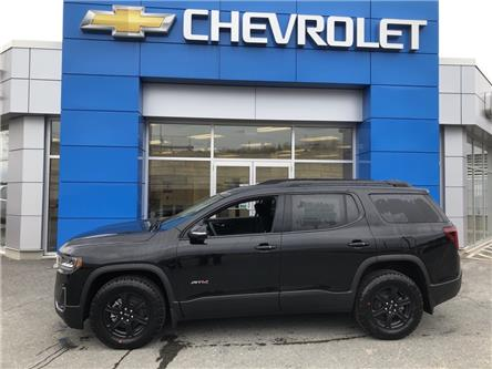 2021 GMC Acadia AT4 (Stk: 26236E) in Blind River - Image 1 of 16