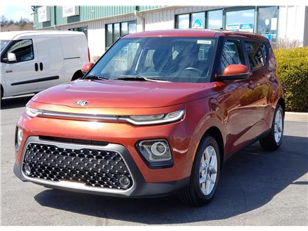 2020 Kia Soul EX+ (Stk: 11049) in Lower Sackville - Image 1 of 22