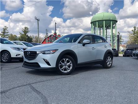 2019 Mazda CX-3 GS (Stk: 6365) in Stittsville - Image 1 of 11