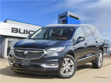 2018 Buick Enclave Avenir (Stk: T21-1800A) in Dawson Creek - Image 1 of 17