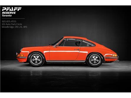 1973 Porsche 911 T  (Stk: ) in Woodbridge - Image 1 of 19