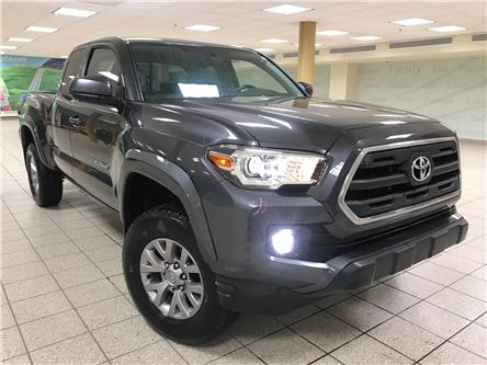 2016 Toyota Tacoma SR5 (Stk: 210695A) in Calgary - Image 1 of 10