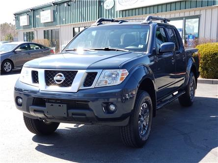 2018 Nissan Frontier PRO-4X (Stk: 11044) in Lower Sackville - Image 1 of 24