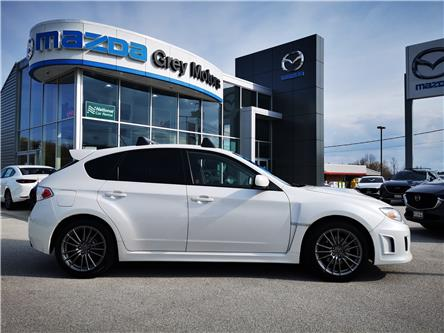 2014 Subaru WRX WRX (Stk: 21087A) in Owen Sound - Image 1 of 19