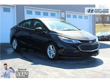 2018 Chevrolet Cruze LT Auto (Stk: 12594A) in Saint John - Image 1 of 19