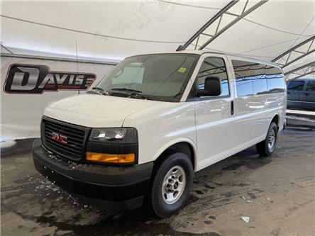 2019 GMC Savana 2500 LS (Stk: 188387) in AIRDRIE - Image 1 of 30