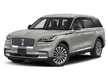 2020 Lincoln Aviator Reserve (Stk: 0A048) in Oakville - Image 1 of 9