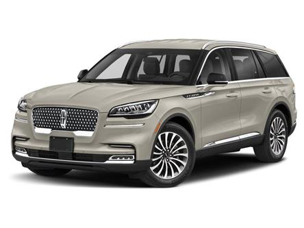 2020 Lincoln Aviator Reserve (Stk: 0A016) in Oakville - Image 1 of 9