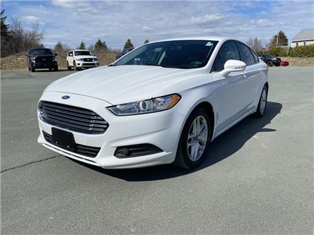 2016 Ford Fusion SE (Stk: 01430A) in Miramichi - Image 1 of 26
