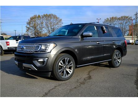 2021 Ford Expedition Platinum (Stk: 2102540) in Ottawa - Image 1 of 16