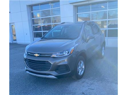 2021 Chevrolet Trax LT (Stk: 21213) in Sioux Lookout - Image 1 of 11