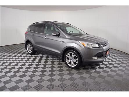 2013 Ford Escape SEL (Stk: 221186A) in Huntsville - Image 1 of 28