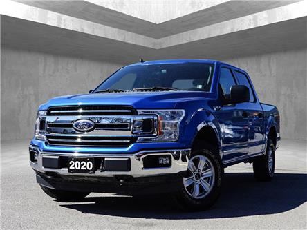 2020 Ford F-150  (Stk: 9739A) in Penticton - Image 1 of 19